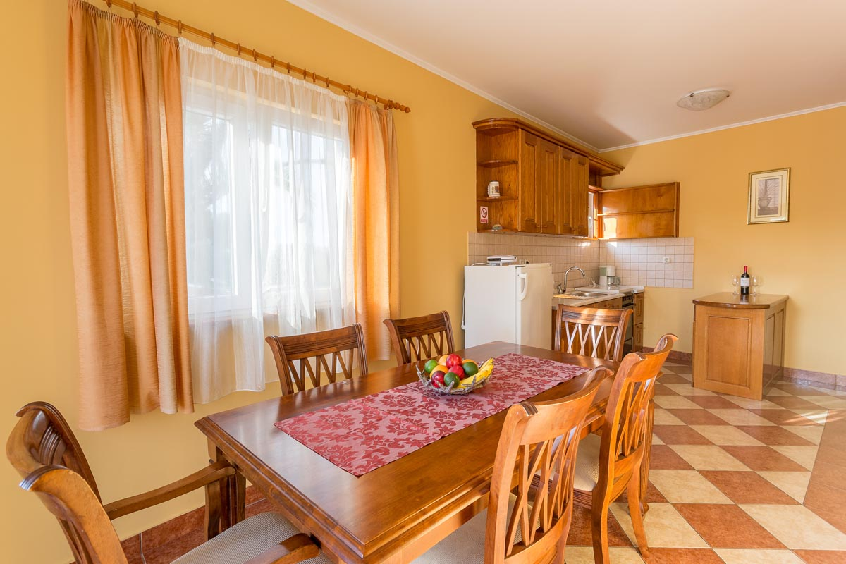 Stocco Castle, Ugljan, Croatia - Private accommodation Ugljan, Villa Ugljan, apartment 4 stars